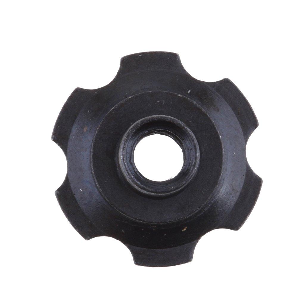 IPOTCH 1 Unidad de Tuerca de Embrague Parte Reemplazo Multiusos Ligero Metal Modificació n