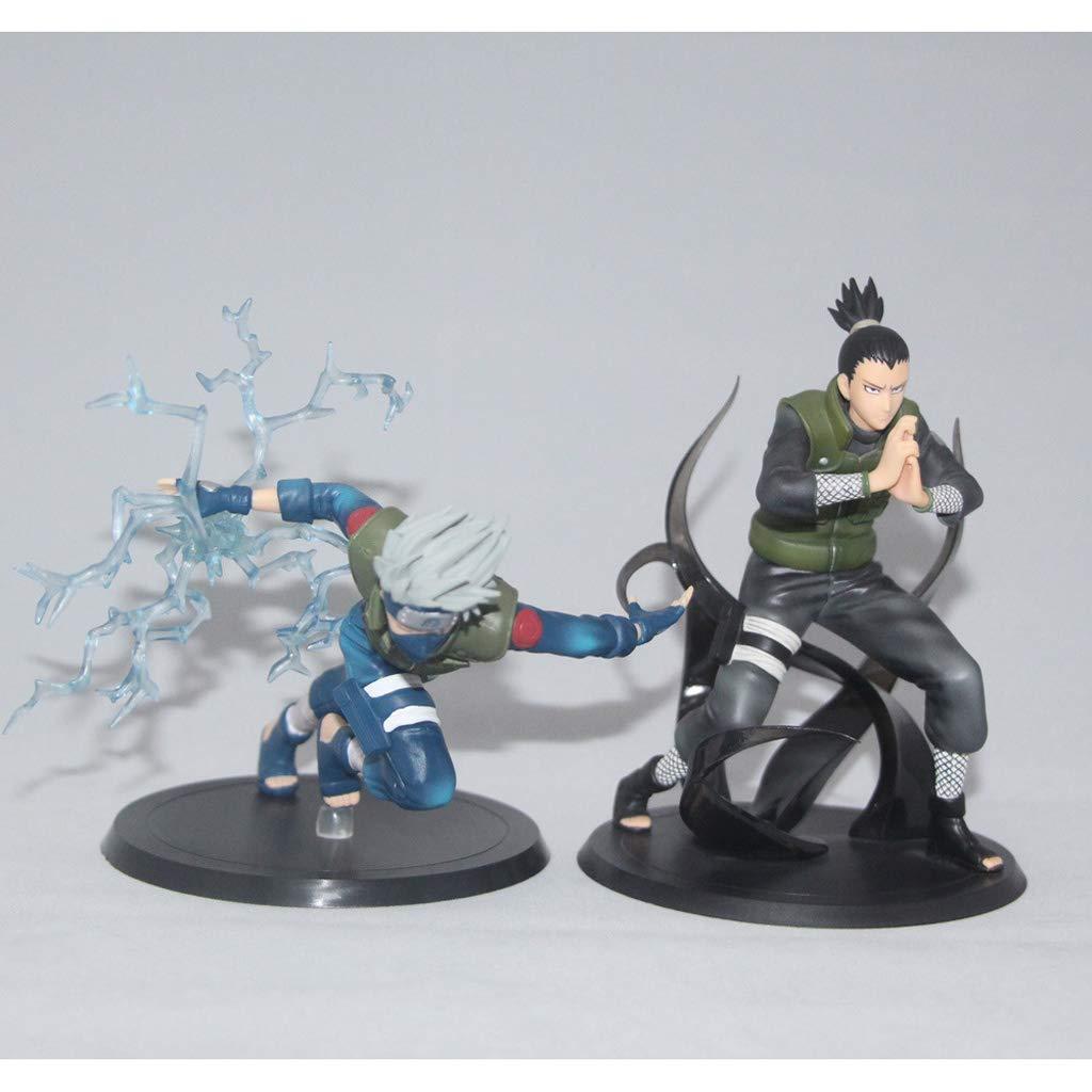 barato y de alta calidad SMBYLL Estatua De Juguete Modelo De Juguete Modelo De De De Dibujos Animados Colección Manualidades Modelo Anime  suministro directo de los fabricantes
