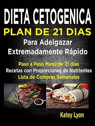 plan de dieta nutricional gratuito para bajar de peso