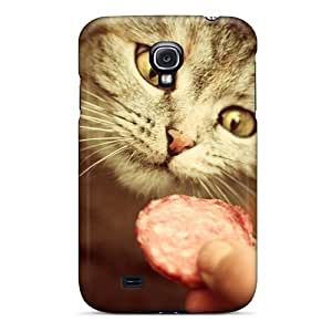 Perfect Mniam Mniam Case Cover Skin For Galaxy S4 Phone Case