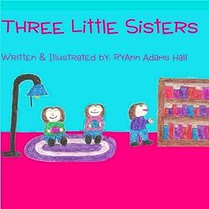 Three Little Sisters Audiobook
