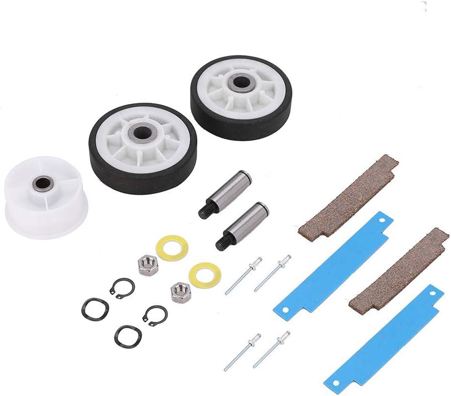 Dryer Drum Roller Kit