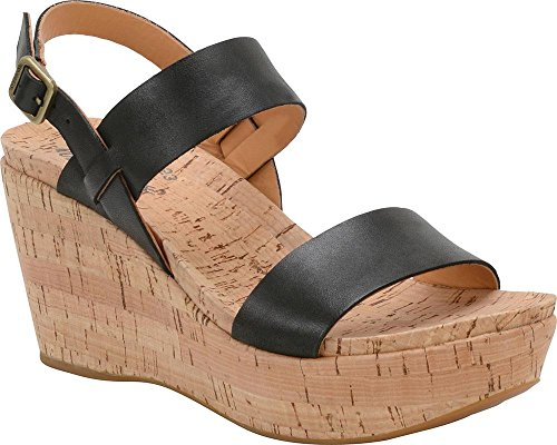 Kork-ease Womens - Austin Black