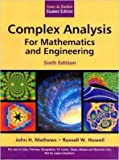 img - for Complex Analysis for Mathematics and Engineering - International Economy Edition book / textbook / text book