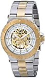 Invicta Men's 17242 Specialty Analog Display Mechanical Hand Wind Two Tone Watch