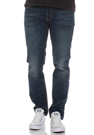 Levi's 511 slim fit jeans uk