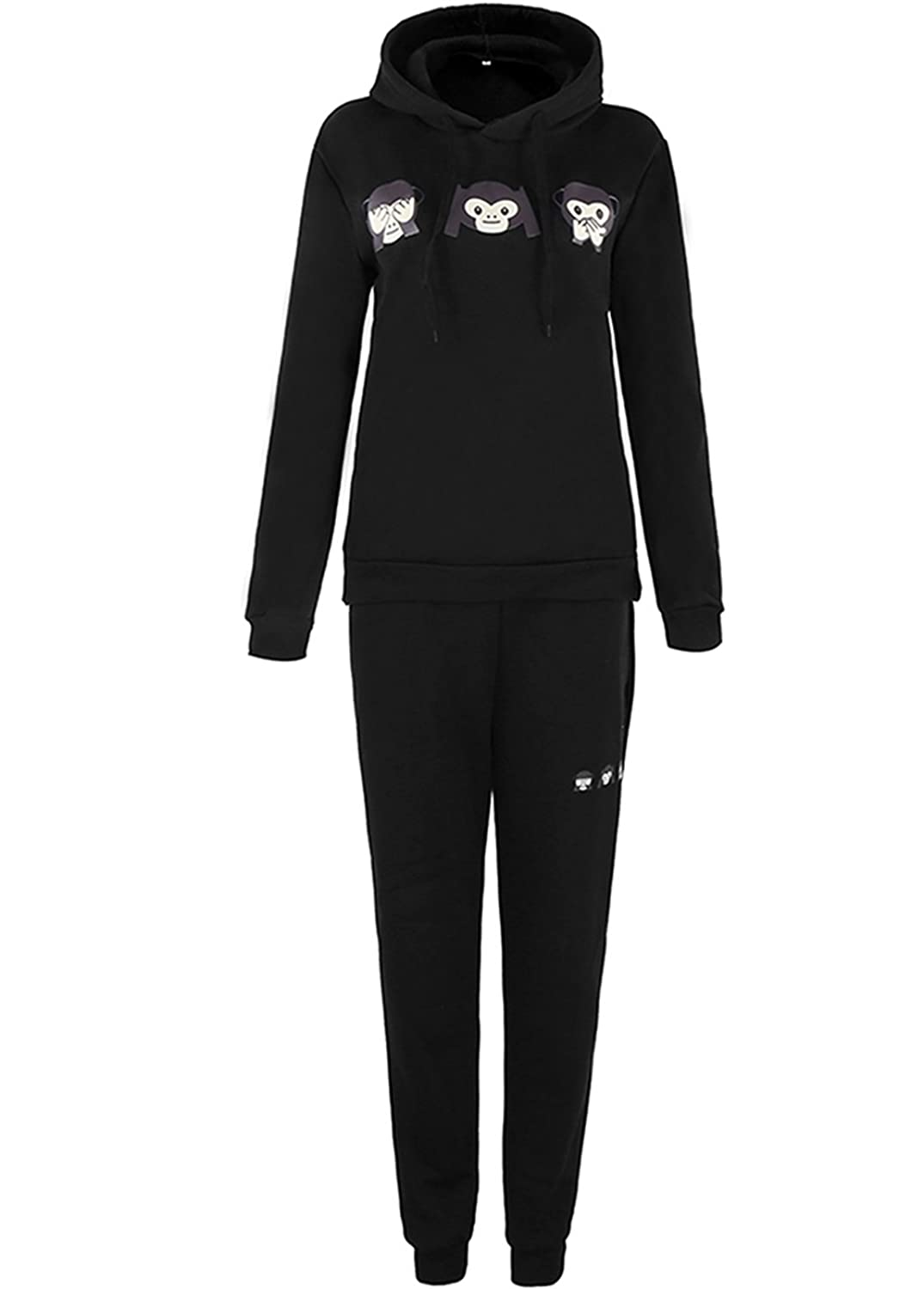 5b37029c6a Emoji sweatshirt and pants tofu house jpg 1075x1500 Emoji pants