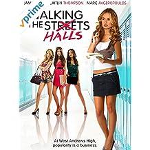 Walking the Halls