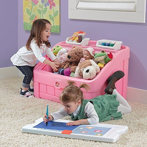 The 8 best toy boxes under 100