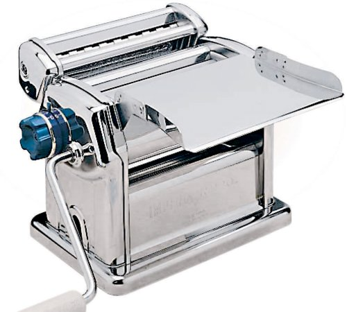 Paderno World Cuisine Manual Pasta Machine