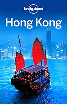 Lonely Planet Hong Kong (Travel Guide) by [Planet, Lonely, Matchar, Emily, Chen, Piera]