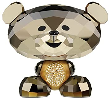 Swarovski Bo Bear Figurine – SO BRILLIANT