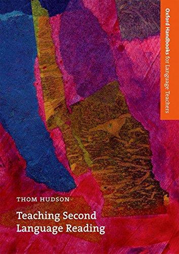 Teaching Second Language Reading (Oxford Handbooks for...