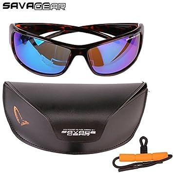 555cbd8948 Savage Gear Evil Eyes Polarized Sunglasses - Tortoise  Amazon.co.uk  Sports    Outdoors