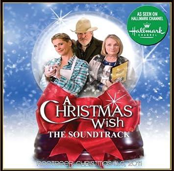 Russ Whitelock, Craig Clyde - A Christmas Wish Soundtrack - Amazon ...