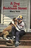 A Dog on Barkham Street, Mary Stolz, 006440160X