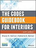 The Codes Guidebook for Interiors 6th Edition