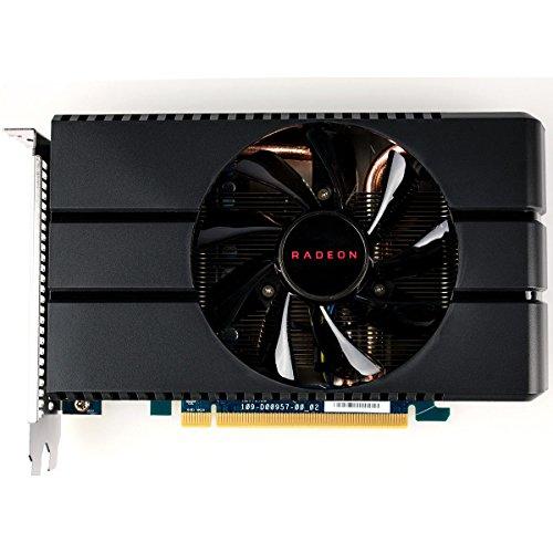 AMD Radeon RX 580 4GB GDDR5 Video Graphics Card - OEM (Amd Graphics)