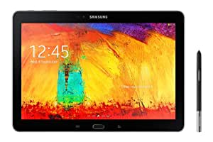 "Samsung Galaxy Note 10.1 2014 - Tablet Android (1.9 GHz, microSD, 16 GB, 8 Mp, 3GB RAM, 10.1"", S Pen), negro"