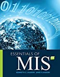 img - for Essentials of MIS (12th Edition) book / textbook / text book