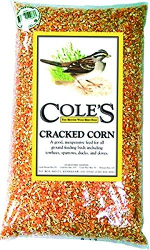 whole feed corn - 5