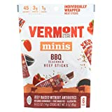 BEEF STICK, BBQ , Pack of 8