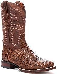 Dan Post Mens Denver Western Boot