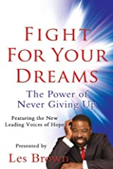 Fight For Your Dreams! Paperback