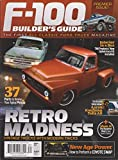 F-100 Builder's Guide Magazine Issue 1 2017