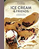 """Food52 Ice Cream and Friends - 60 Recipes and Riffs for Sorbets, Sandwiches, No-Churn Ice Creams, and More (Food52 Works)"" av Editors of Food52"