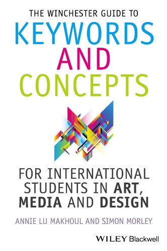 The Winchester Guide to Keywords and Concepts for International Students in Art, Media and ()