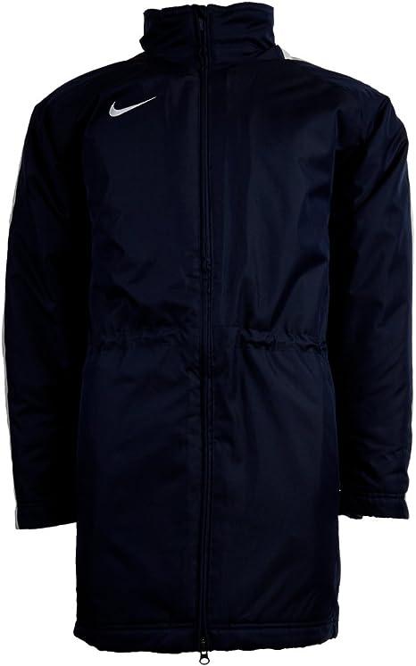 Pacífico billetera Mucama  Nike Jacket, Unisex Womens Men, black, X-Large: Amazon.co.uk: Sports &  Outdoors