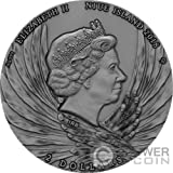 2018 NU Sky Hunters PowerCoin Philippine Eagle 1 Oz