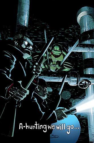 Amazon.com: Teenage Mutant Ninja Turtles: Urban Legends #17 ...