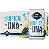 Green Flash Tropical DNA Hazy IPA, 355 ml (Pack of 6)