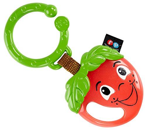 Fisher Price DFP59 Teether Happy Apple