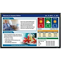 Sharp PN-E802 - 80 PN-E Series LED-backlit LCD flat panel display - 1080p (FullHD) - full array