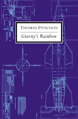 Gravity's Rainbow (Classic, 20th-Century, Penguin)