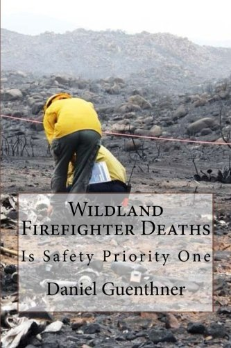 Download Wildland Firefighter Deaths: Is Safety Priority One ebook