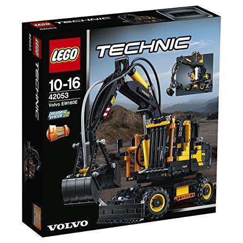 LEGO Technic 42053 - Volvo EW160E