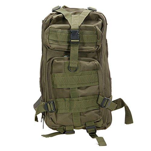 Green Laundry Bag Nsn - 3
