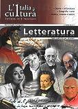 L'Italia è cultura : Letteratura