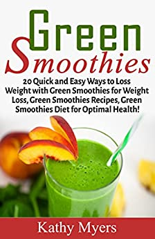 green smoothies for weight loss reviews