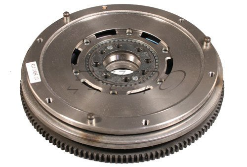 03 mini cooper flywheel - 3