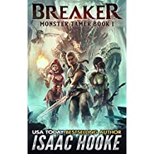 Breaker (Monster Tamer Book 1)