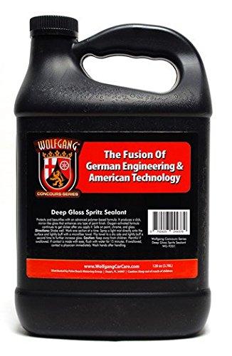 (Wolfgang Deep Gloss Spritz Sealant Refill 128 oz.)