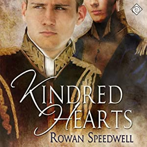 Kindred Hearts Hörbuch