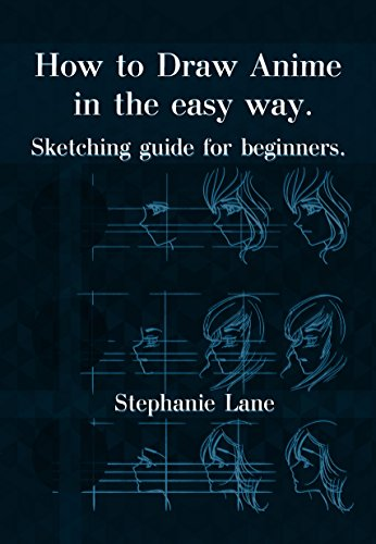 How to Draw Anime in easy way: Sketching guide for - Draw To Easy Ways