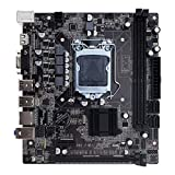 Sofobod H61 Motherboard Socket LGA1155, Providing 2 x 8GB Dimms DDR3 Slots Total Support 16GB RAM, USB2.0, SATA2.0 VGA, HDMI - Micro ATX …