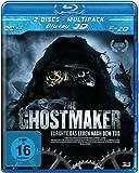 The Ghostmaker - Fürchte das Leben nach dem Tod (2 Discs - Multipack inkl. Blu-ray 2D + DVD) [Blu-ray 3D]